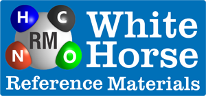 Certified Reference Materials Company Name Image - White Horse Reference Materials